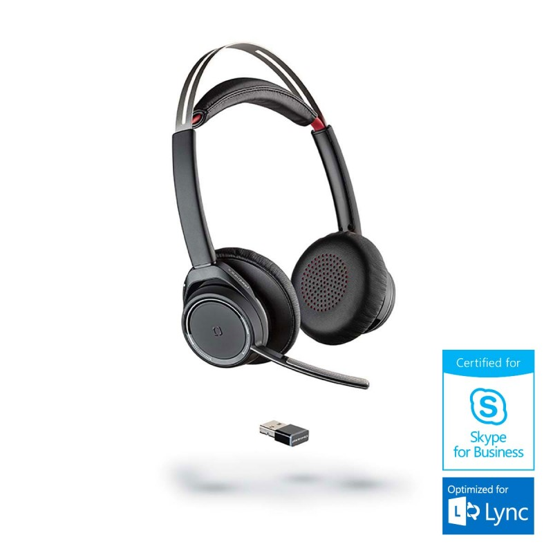 Plantronics Voyager Focus Mobile MS