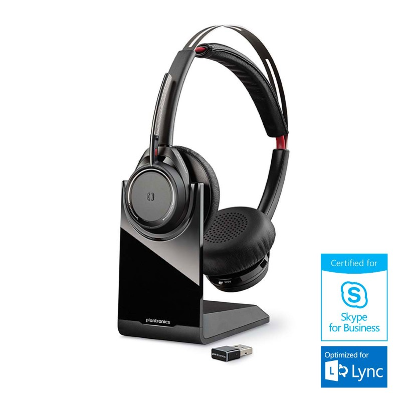 Plantronics Voyager Focus MS