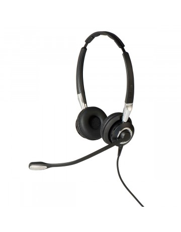 Jabra BIZ 2400 USB Duo BT