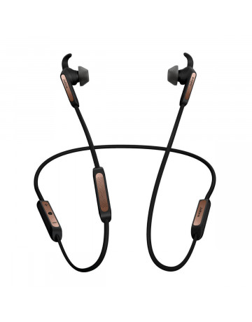 Jabra Elite 45e Copper Black