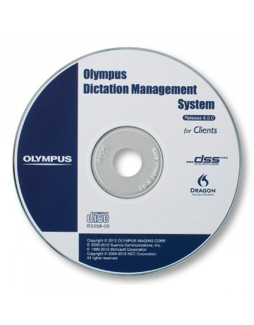Olympus ODMS R7 Transcription Module