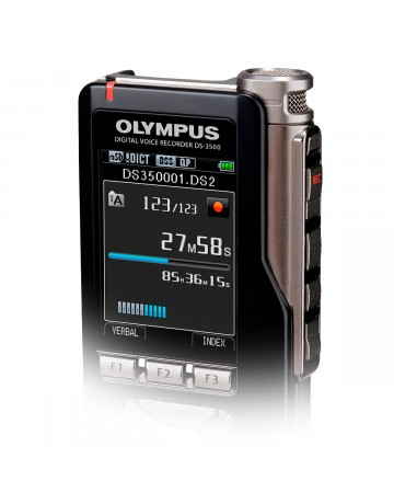 Olympus DS 3500 System Edition