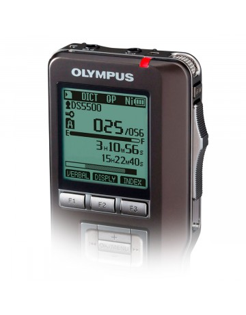 Olympus DS 5500 System Edition