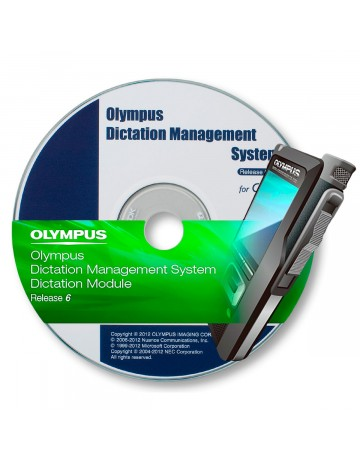 Olympus ODMS Dictation Module