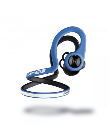 Plantronics Bluetooth headset BackBeat FIT Power Blue