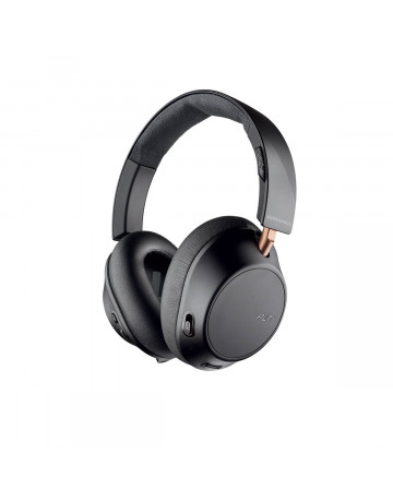 Plantronics BackBeat GO 810 Graphite Black