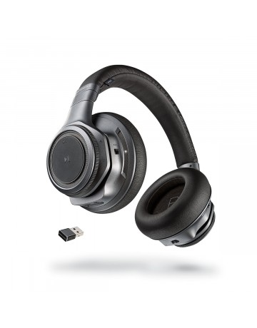 Plantronics BackBeat PRO+ headset