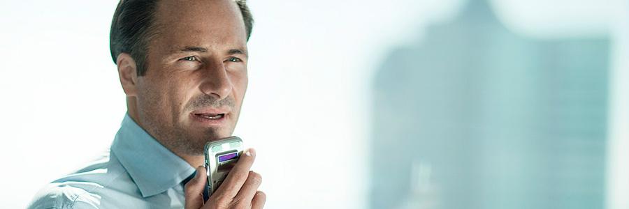 Digital diktafon