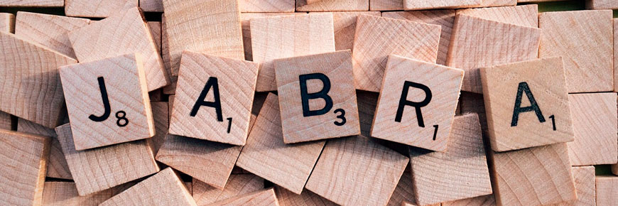 Jabra – Hvad ligger bag navnet?