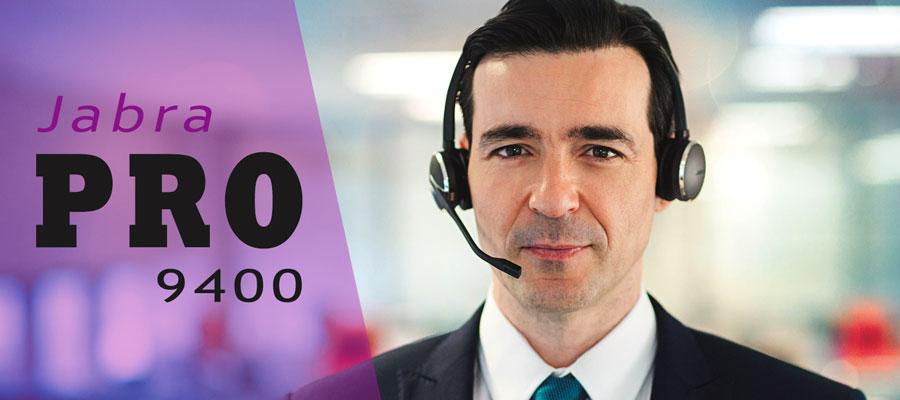 Jabra PRO 9400 serien