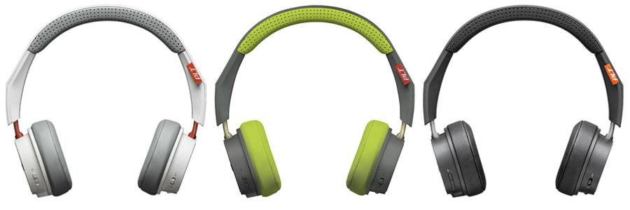 Plantronics BackBeat 500 hovedtelefoner