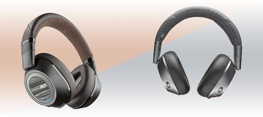 Plantronics BackBeat PRO 2 headset