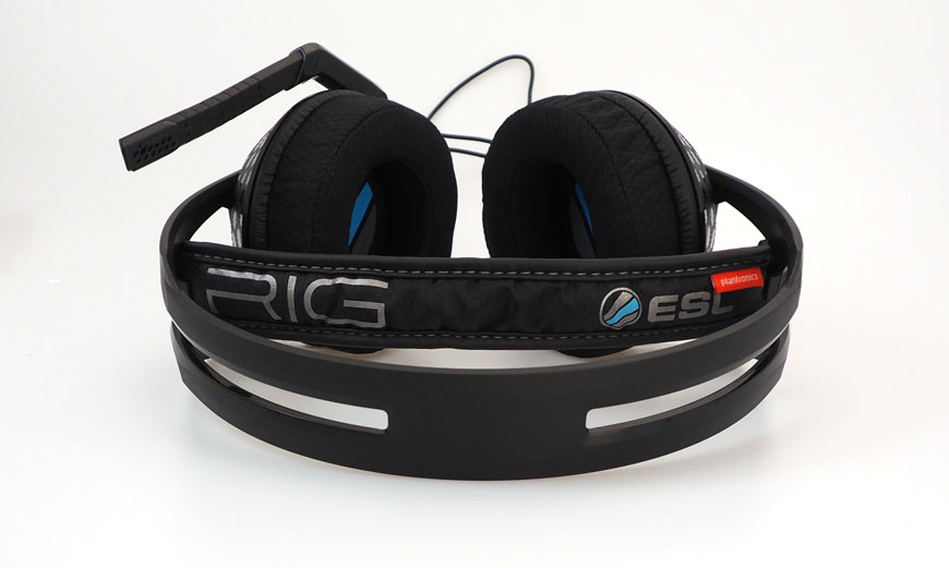 Plantronics RIG 500E gaming headset