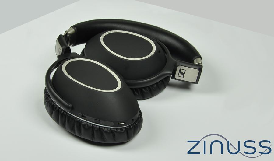 Sennheiser headset MB 660 UC