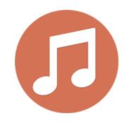 Headset til musik
