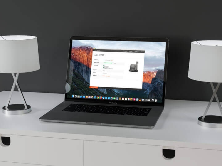 Plantronics Hub til desktop